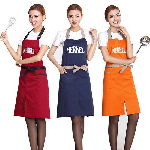 Cooking Hanging Neck Aprons