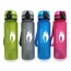Sporty 500ML Water Bottle With Handy Strap Image 1
