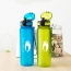 Sporty 500ML Water Bottle With Handy Strap Image 2