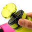 Sporty 500ML Water Bottle With Handy Strap Image 4