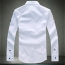 Army Military Men Casual Cotton Shirt Image 3