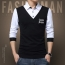 False Two Fashion Mens Shirts Image 1