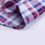 Slim Fit Stylish Striped Dress Shirts Image 6