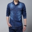 Autumn Fashion Slim Fit Jean Shirts Image 1