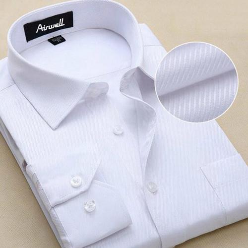 Cotton Formal Dress Shirts Image 1
