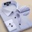 Cotton Formal Dress Shirts Image 3