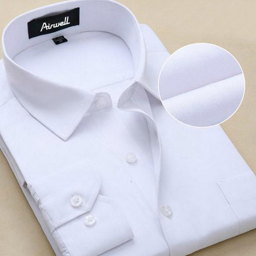Cotton Formal Dress Shirts Image 4