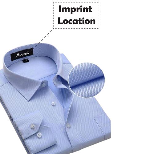 Cotton Formal Dress Shirts Image 5