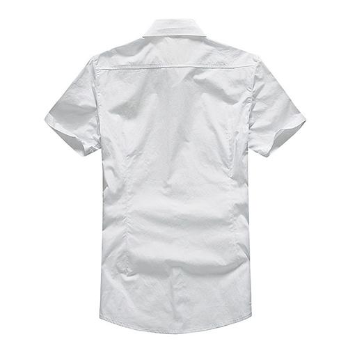 Mens Air Force Casual Shirts Image 3