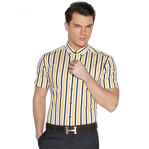 Lightweight Short Sleeve Dress Shirts