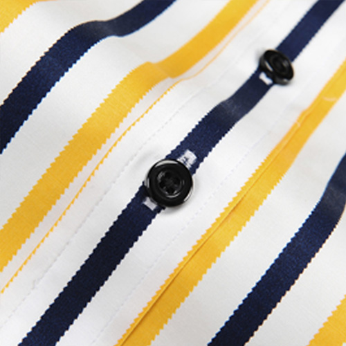 Lightweight Short Sleeve Dress Shirts Image 3
