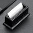 Croco Leather Desk Blotter Accessories Set Image 4