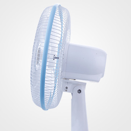 Dormitory Electric Desk Fan Image 4