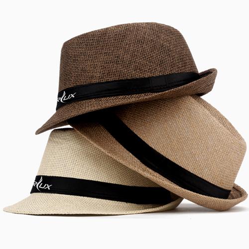 Fashionable Unisex Straw Hat
