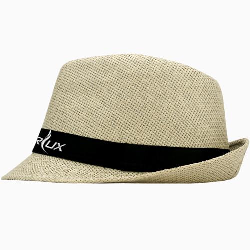 Fashionable Unisex Straw Hat Image 2