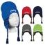 Stretchable Ski Beanie Ear Flaps