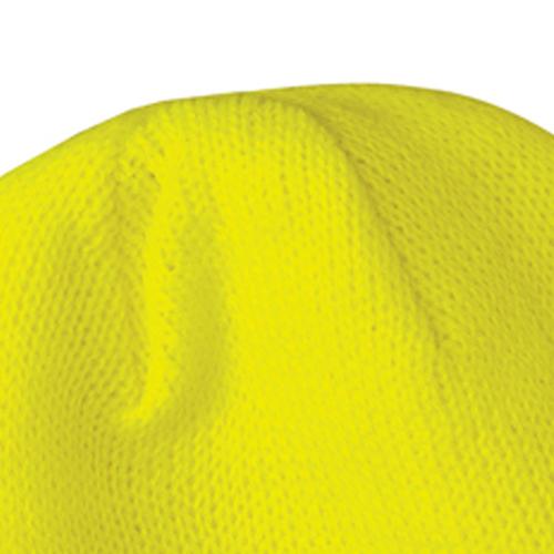 Reflective Stripe Safety Beanie Image 3