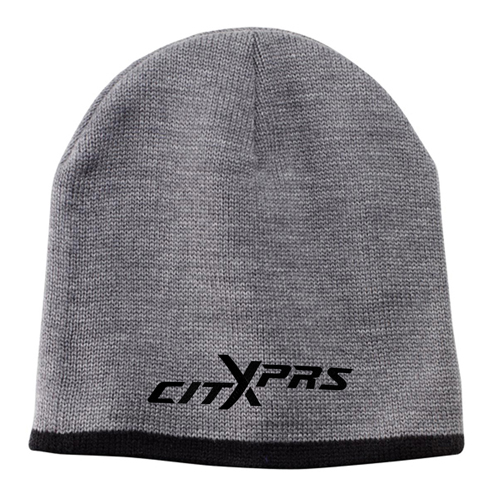 Custom Port Beanie Cap Image 1