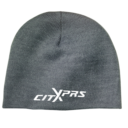Custom Port Beanie Cap Image 5
