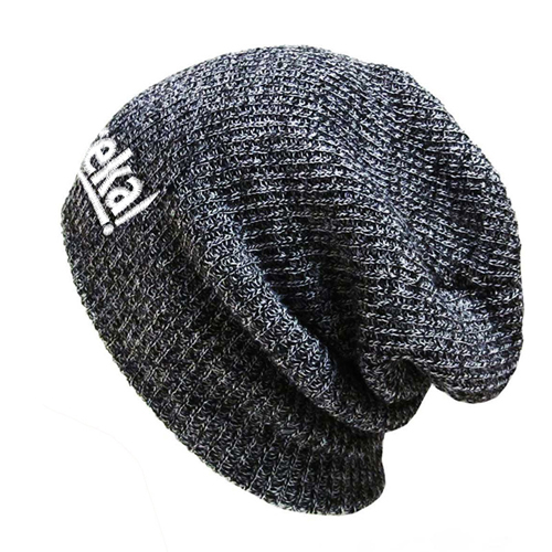 Warm Baggy Knitted Beanie