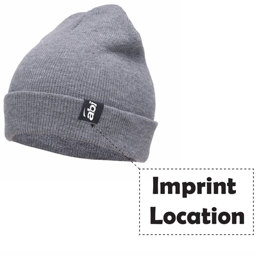 Bonnet Hip-Hop Skullies Imprint Image