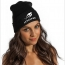 Women Hip-Hop Knitted Beanies Image 1