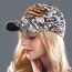 Fashionable Cotton Camouflage Cap