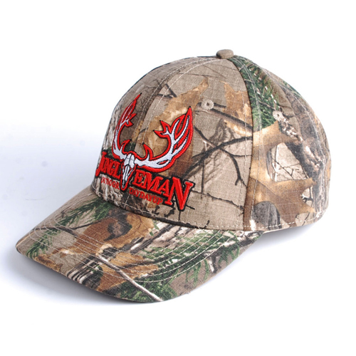 Outdoor Jungle Camouflage Cap