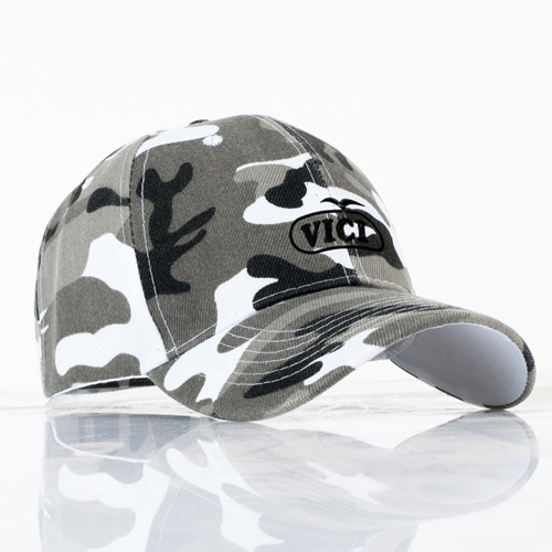 Outdoor Unisex Camouflage Cap