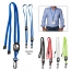 J Hook Adjustable Lanyard