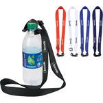 Bottle Strap Polyester Lanyard