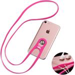Flexible Mobile Phone Neck Strap