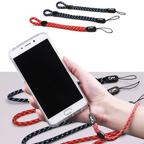 Mobile Phone Short Wrist Rope