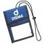 Neck ID Wallet Badge Holder Image 3