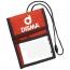 Neck ID Wallet Badge Holder Image 4