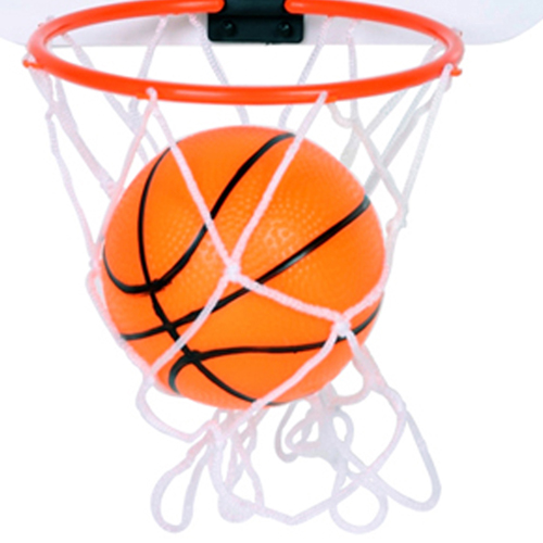 Basketball Door Hoop Set Image 2