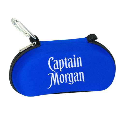 Metal Carabiner Sunglasses Case Image 2