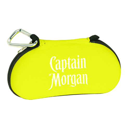 Metal Carabiner Sunglasses Case Image 4