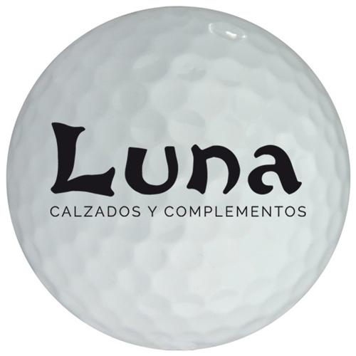 Golf 2 Ball Tall Tube Image 1
