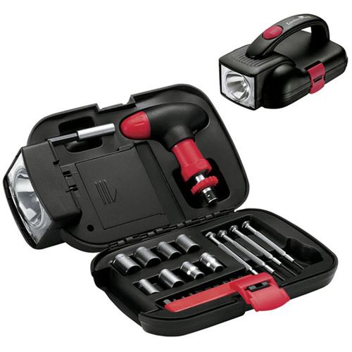 Auto Flashlight Tool Kit