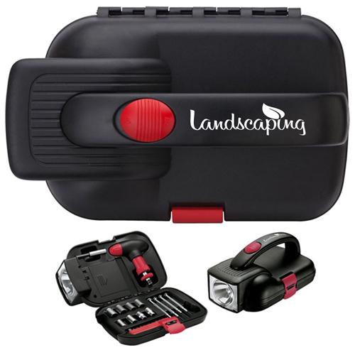 Auto Flashlight Tool Kit Image 1
