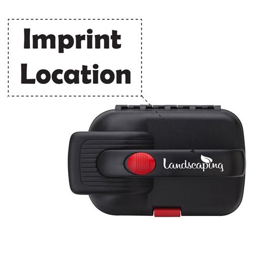 Auto Flashlight Tool Kit Imprint Image