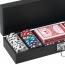 One Hundred Piece Poker Set Image 2