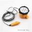 Mini Rotatable Magnetic Car Spotlight Image 5
