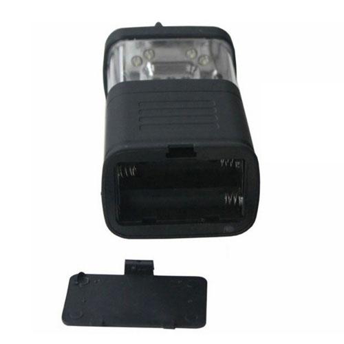 Outdoor Emergency LED Auto Emergency Light Image 2