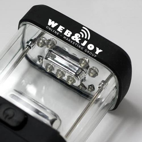 Outdoor Emergency LED Auto Emergency Light Image 3