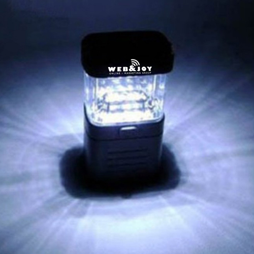 Outdoor Emergency LED Auto Emergency Light Image 4