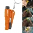 Emergency 3 In 1 Mini Car Window Breaker Keychain