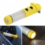 Seat Belt Cutter LED Light Hammer Image 5