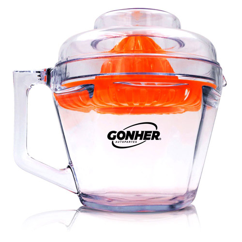 Press Squeezer Citrus Juicer Image 1